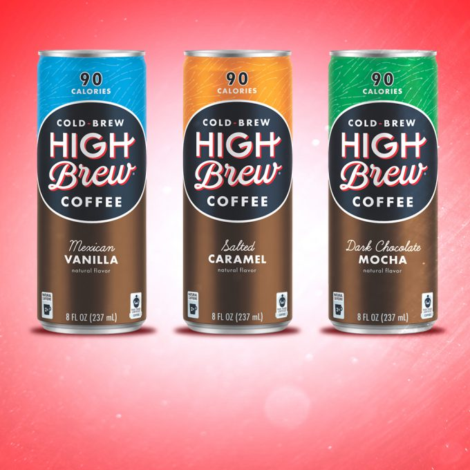 High Brew to Debut New Flavor at Expo West