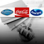 In the Courtroom: Tradewinds Targeted for Natural Claims; Alleged Racial Bias at Coke Bottler