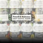 Expo West 2017 Preview: Powell & Mahoney Launches Canned Sparkling Mixers