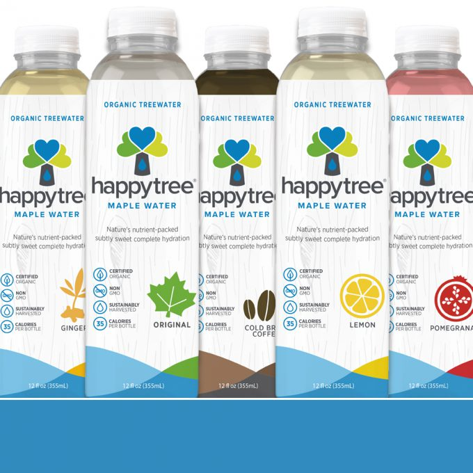 Happy Tree Completes Fundraising Round, Debuts Updated Label