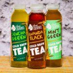 Review: Secret Squirrel Cold Brew Tea