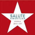 Salute American Vodka Launches Across the U.S.