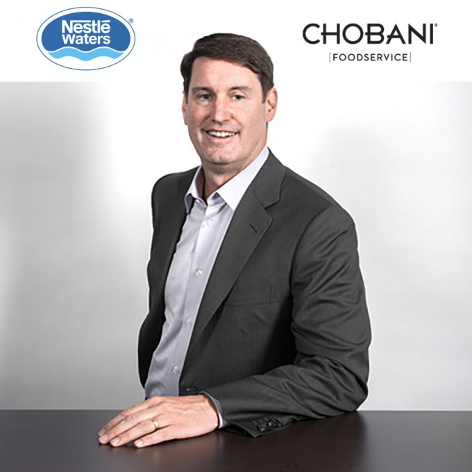 Brown Departs as CEO of NWNA, Moves to Chobani