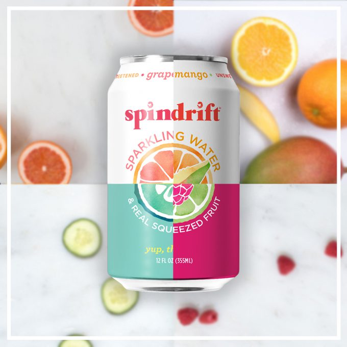 Spindrift Eliminates Natural Flavors, Plans to Discontinue Soda Line