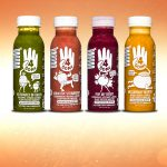 Review: 4 Some Plant Protein Smoothies