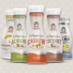 Califia Farms Wades Into Organic With New Nut Milk Line; Revamps Protein Products