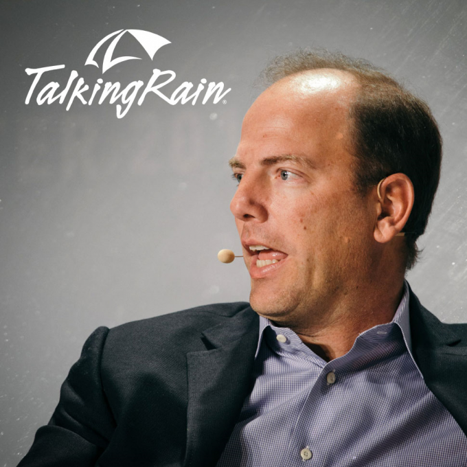 Kevin Klock Departs As CEO of Talking Rain
