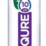QURE Alkaline Water Reveals New Logo and Higher pH Score