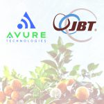 JBT Corp. Acquires HPP Manufacturer Avure