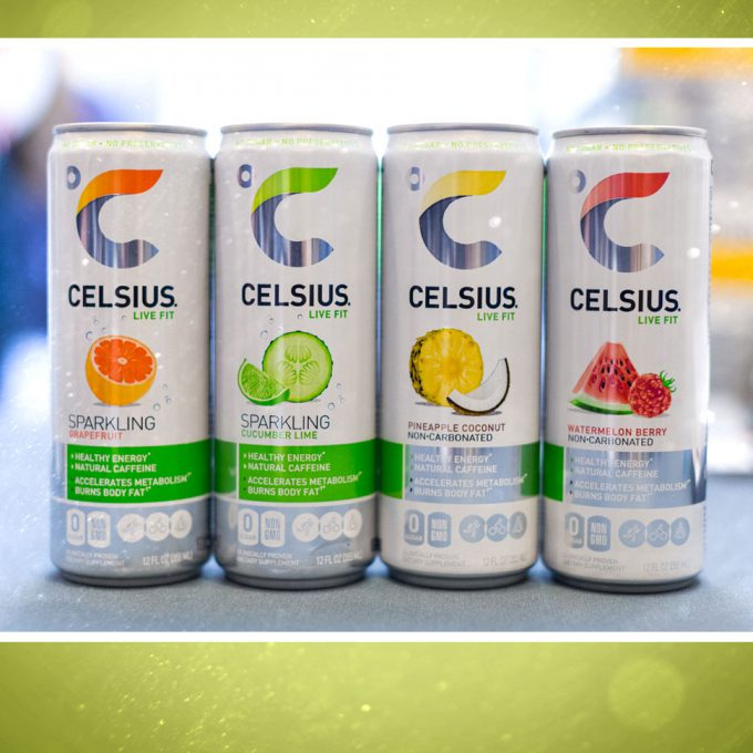 Celsius Lands $15 Million In New Investment Led By Horizons Ventures