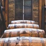 The Barrels Are Still Rolling