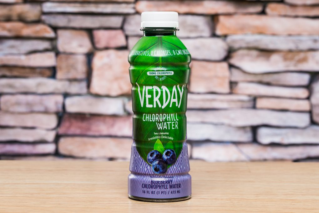 Verday Chlorophyll Water Whole Foods