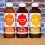 Review: Wonder Drink Kombucha Adds New Flavors