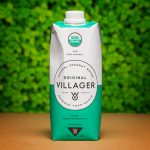 Review: Villager Goods Coconut Water