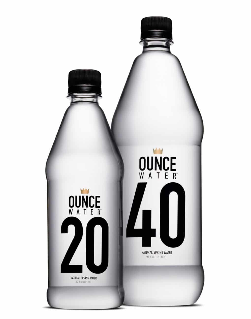 Ounce Water Named Official Bottled Water Partner of Empire Outlets -  BevNET.com