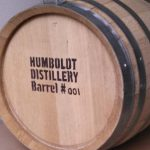 Humboldt Distillery Expands to Markets Outside of California