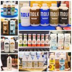 Expo West 2017 Video: Dairy Alternative and Nut Milk Trends