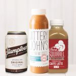 A Balancing Act: Indulgence in Cold Brew