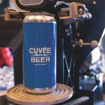 TABC Returns Cuvee Coffee's Crowler Machine
