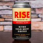 Review: Exceptional Nitro Cold Brew Coffee from Rise Brewing Company
