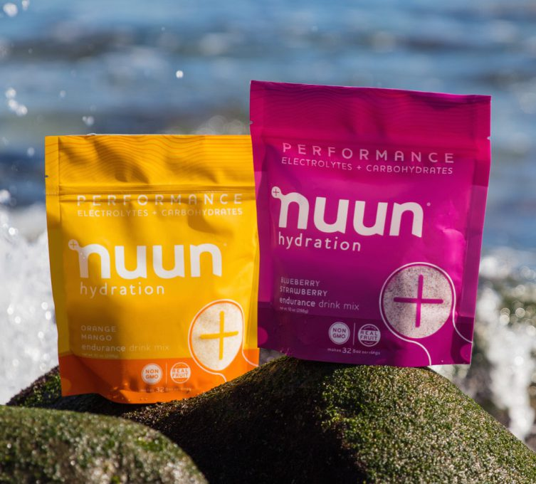 Nuun Debuts Natural Endurance Drink Mix Based on the Latest in Sports Nutrition and Exercise Physiology