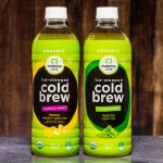 Review: Matcha LOVE Ice-Steeped Cold Brew Tea