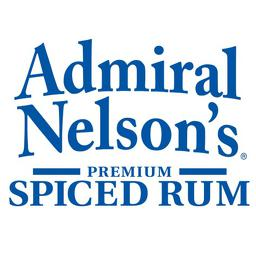 Image result for admiral nelson rum