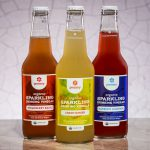 Review: Pressery Sparkling Drinking Vinegars