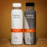 Fogdog Cold Brew Introduces All-Natural Creamy Texture to Cold Brew