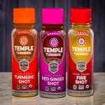 Review: Temple Turmeric's Expanded Shot Lineup