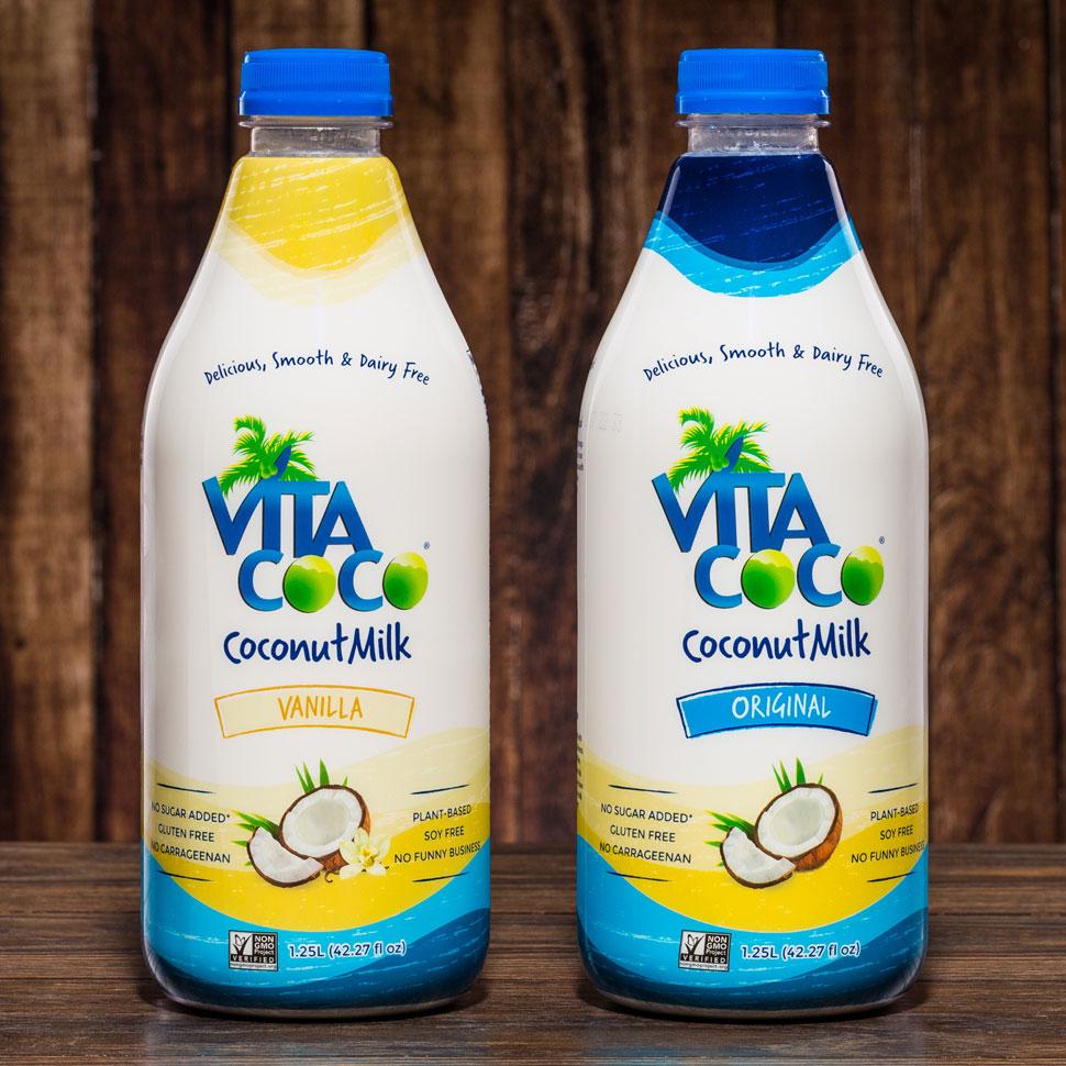Review: Vita Coco Coconutmilk