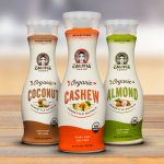 Review: Califia Farms Goes Organic with Homestyle Nut Milks
