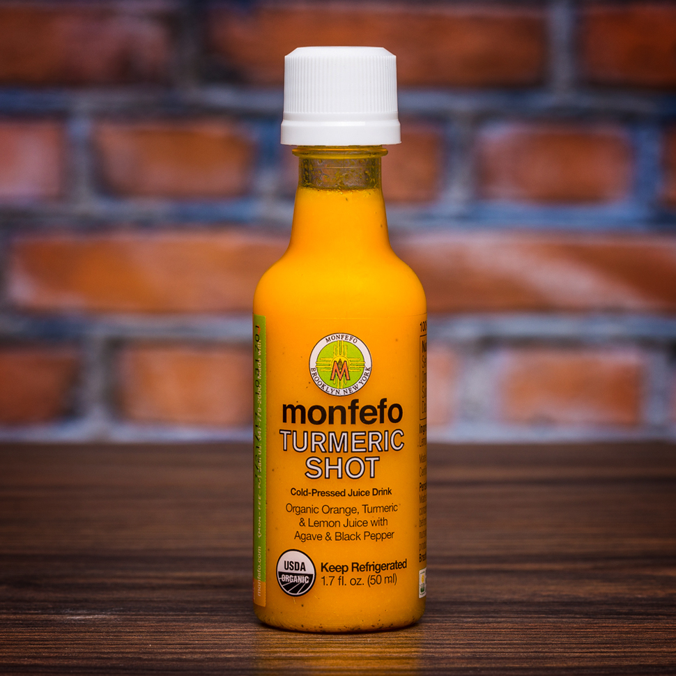 Review: Monfefo Turmeric Shot: A Great Follow Up to the Original