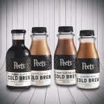 Peet's Coffee Seeks Cold Brew Dominance with 'Coldcraft' Unit