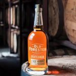 Old Forester Statesman Bourbon To Be Featured in 'Kingsman' Film Sequel