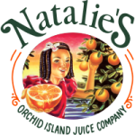 Natalie's Orchid Island Juice Company Features Blood Orange Juice at 2017 National Restaurant Association Show