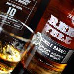 Rebel Yell Bourbon Releases 2017 Edition of Single Barrel + Small Batch Rye