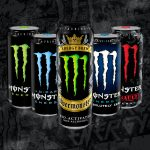 Monster Sees Net Sales Boost in Q1 Earnings