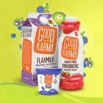 Dean Foods Returns to Plant-Based Products with Good Karma Investment