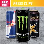 Press Clips: New Study Links Energy Drinks to Cardiac Risk