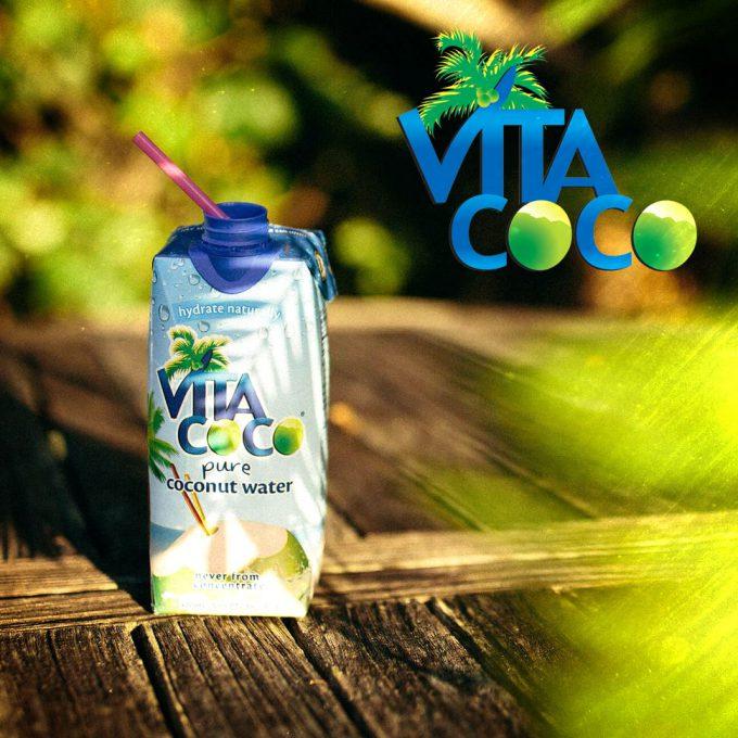 Vita Coco Investigating Strange Object Found in Carton