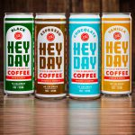 Review: HeyDay Cold Brew Coffee