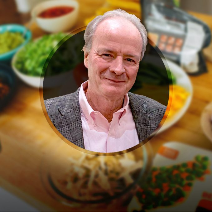 Chuck Muth, Former Coke Exec, Moves from Bevs to Burgers
