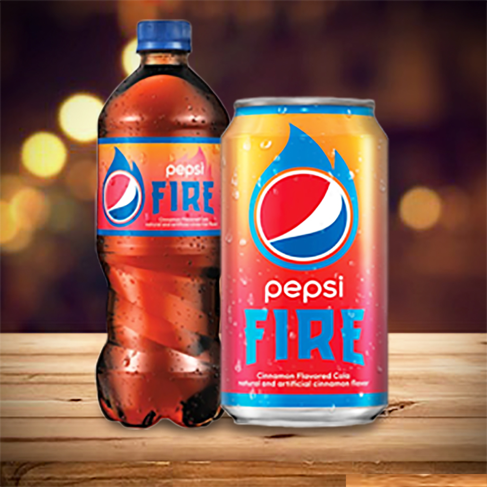 Image result for pepsi fire