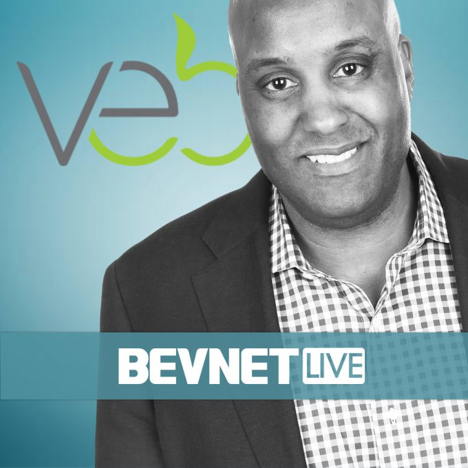BevNET LIVE: VEB President G. Scott Uzzell to Talk 10 Years of Brands and Investment