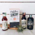 Slingshot Coffee Co. Expands Into Target Stores