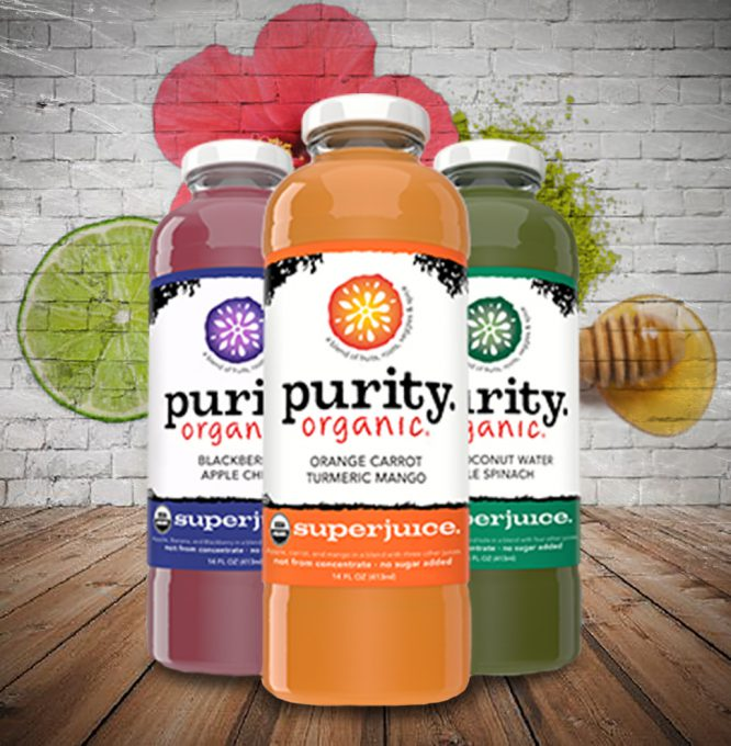 Nakasone at the Helm of Purity Organic as Minnick, Guard Depart