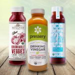 Brands See Flavor, Marketing Opportunities in Hybrid Drinks
