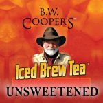 B.W. Cooper's 'Iced Tea on Tap' Unveiled at NRA