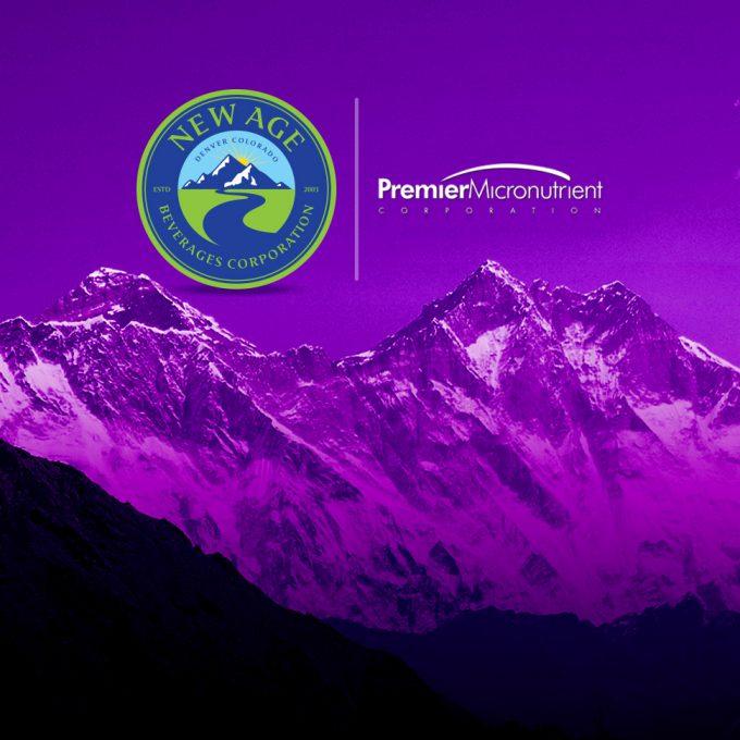 New Age Beverages Acquires Premier Micronutrient Corporation